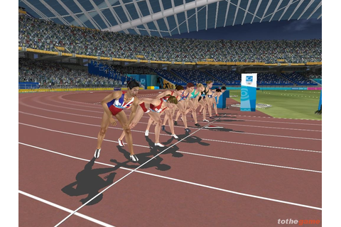 ATHENS 2004 OLYMPICS GAME FOR PC FREE DOWNLOAD FULL VERSION