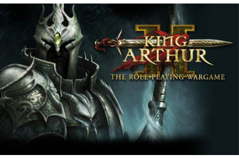 King Arthur II: The Role-Playing Wargame | wingamestore.com