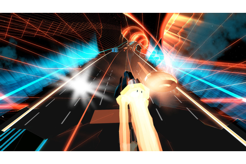 Audiosurf 2 – PC Review – Chalgyr's Game Room