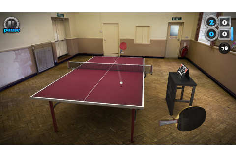 Table Tennis Touch - the most advanced table tennis game ...