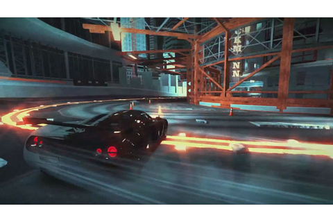 Free-to-Play Ridge Racer Driftopia announced for PSN, PC ...