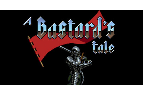 A Bastard's Tale: PS4 Review | GameGrin