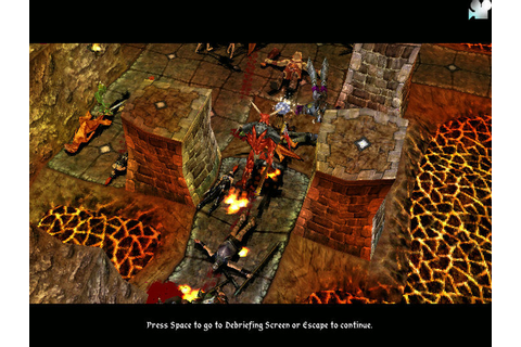 Dungeon Keeper™ 2 on GOG.com