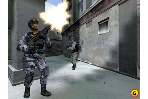 Counter Strike Condition Zero Download Free Full Game ...