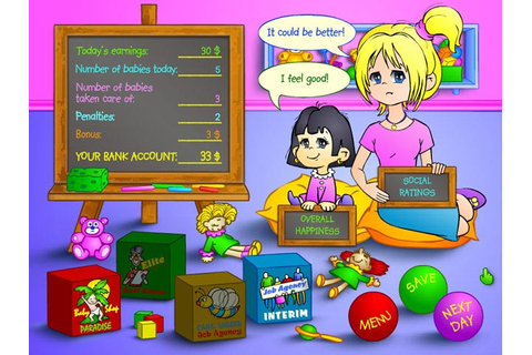Attributes of Good Kindergarten Games | kindergarten