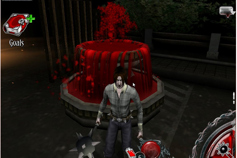 Dark Legends is a 3D multi platform Free to Play, Vampire ...