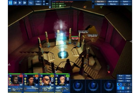 UFO: Aftershock Game Free Download - IGG Games