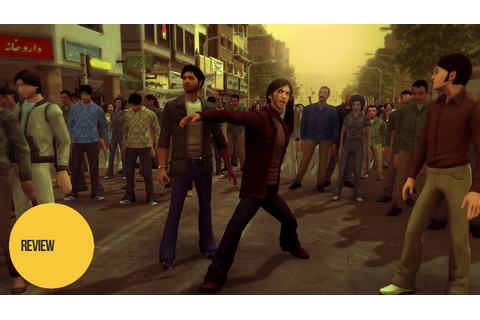 1979 Revolution: Black Friday: The Kotaku Review