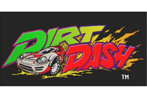 Dirt Dash on Qwant Games
