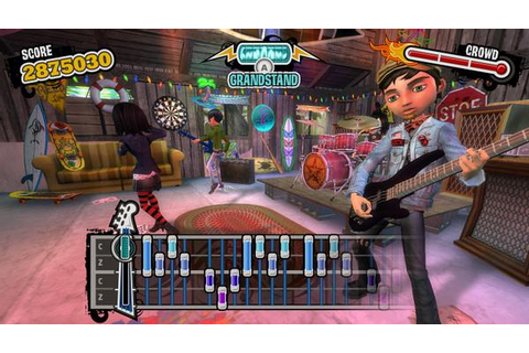 Disney's Ultimate Band Books a Show on Wii and DS ...