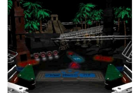 DRAGON BEAT - LEGEND OF PINBALL - (NTSC-J)