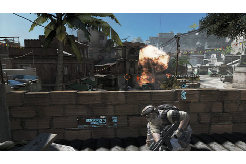 Tom Clancy's Ghost Recon: Future Soldier Screenshots for ...