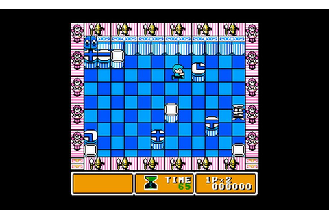 Play Parallel World (Japan) • NES GamePhD