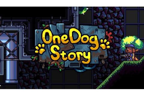 One Dog Story Free Download PC Games | ZonaSoft