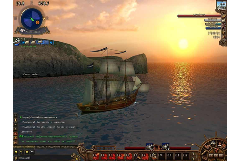 Voyage Century Online Download Free Full Game | Speed-New