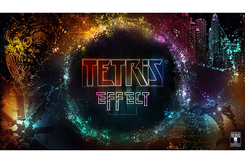Tetris Effect celebrates one year of clearing lines in VR ...
