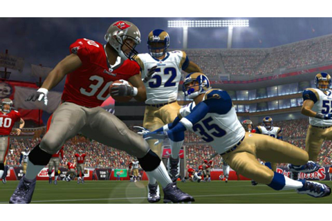 2K Will Be Making NFL Games For The First Time In Over 15 ...