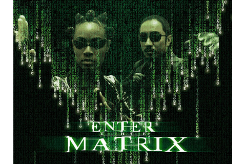 'Enter the Matrix' – 10 years after the game's release | V ...
