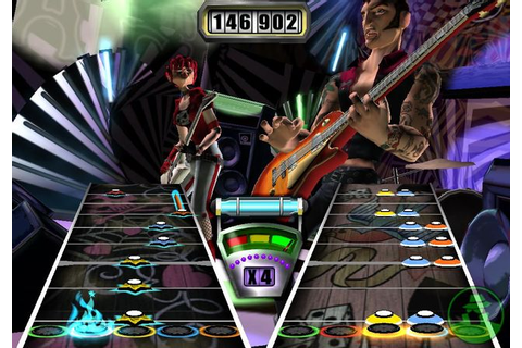 Guitar Hero 2 PS2 ISO - Download