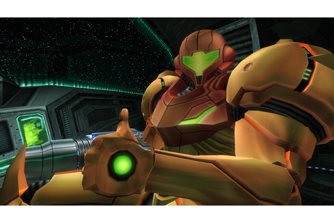 Metroid Game By Game Reviews: Metroid Prime 3: Corruption ...