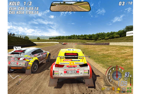 TOCA Race Driver 3 Full Version | PCGAMESCRACKZ