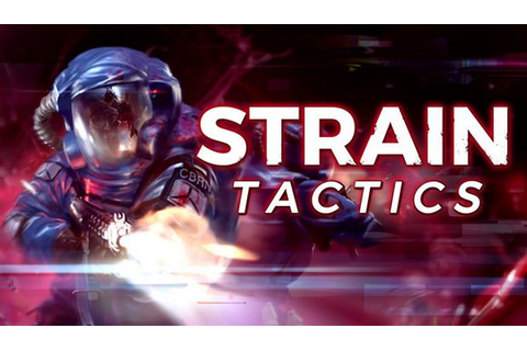 Strain Tactics PC Game Overview: