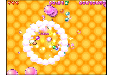 Plobb! - a fast single player 2D arcade shooter game ...