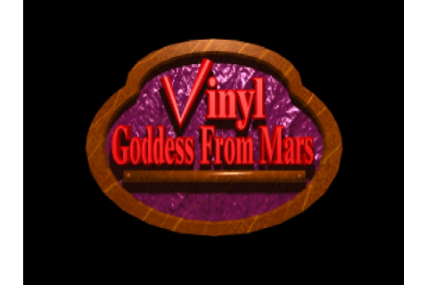 Download Vinyl Goddess from Mars | DOS Games Archive