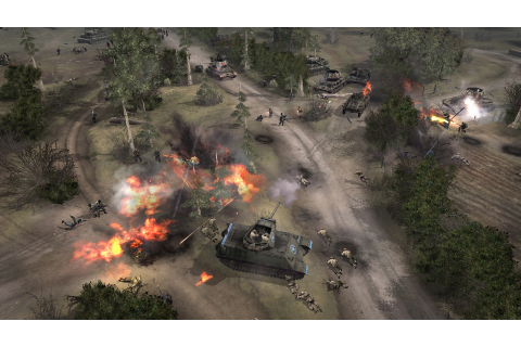 Download Company of Heroes: Tales of Valor Full PC Game