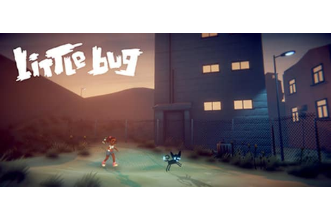 Little Bug adventure platformer launches today - Linux ...