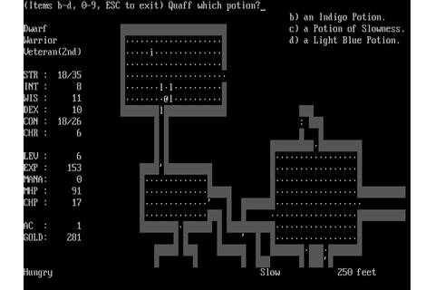 1983 – Moria – The CRPG Book Project