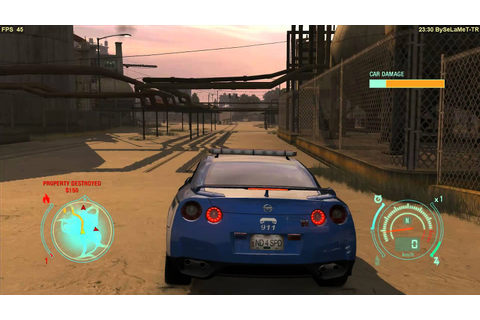 Need For Speed Undercover Free Download ~ PC Games Free ...
