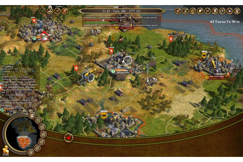 Civilization IV Colonization Download Free Full Game ...