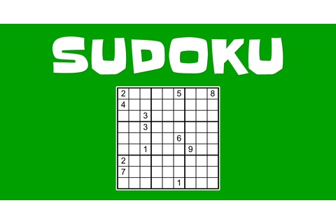 Sudoku | Play online, with hints!