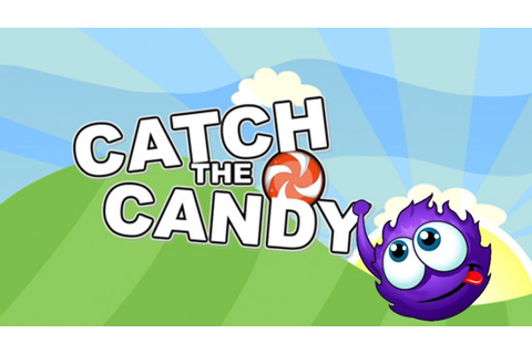 EASIEST GAME EVER - Catch The Candy (CoolMaths Games ...