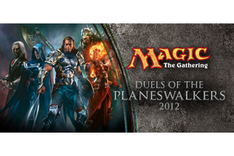 Steam Community :: Magic: The Gathering — Duels of the ...