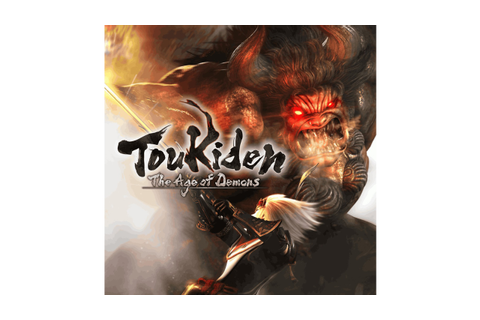 TOUKIDEN: The Age of Demons Game | PSVITA - PlayStation