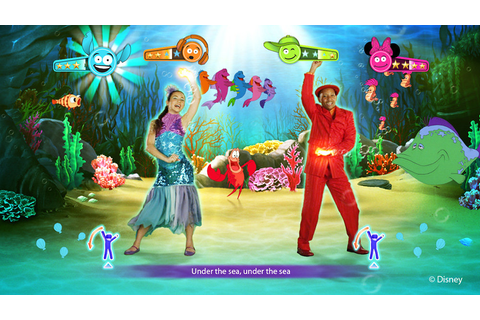 Amazon.com: Just Dance: Disney Party - Nintendo Wii ...