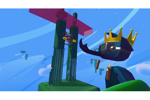 Fantastic Contraption brings its puzzling gameplay to the ...