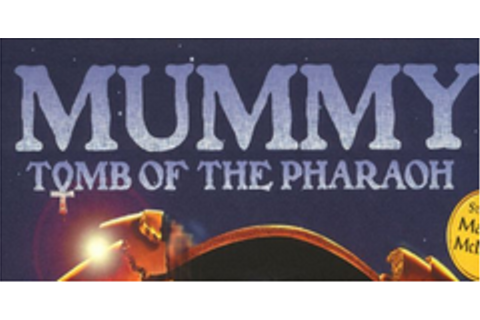 Mummy: Tomb of the Pharaoh Download Game | GameFabrique