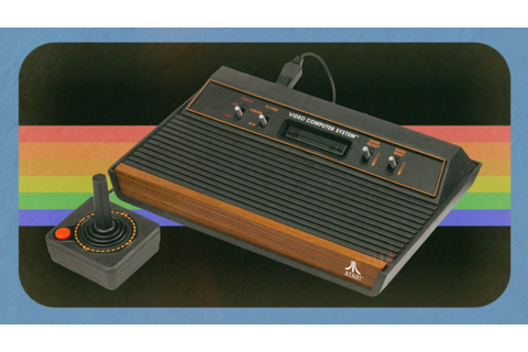 IGN Presents: the History of Atari - IGN