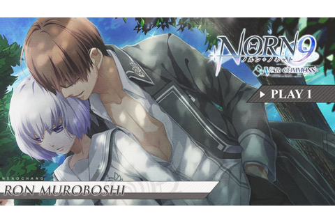 Norn9: Var Commons | Ron Muroboshi | ( Play 1 ...