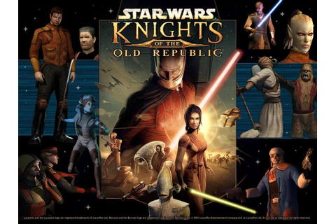 pusatpcgame: Star Wars: Knights of the Old Republic Collection