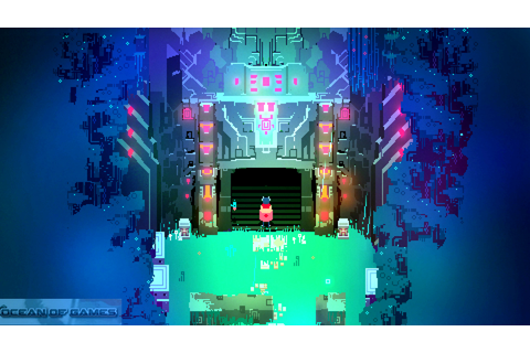 Hyper Light Drifter Free Download - Ocean Of Games