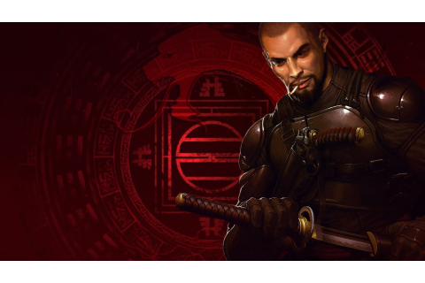 Shadow Warrior Wallpaper Full HD Wallpaper and Background ...