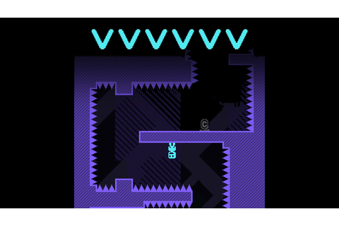VVVVVV Game | PS4 - PlayStation