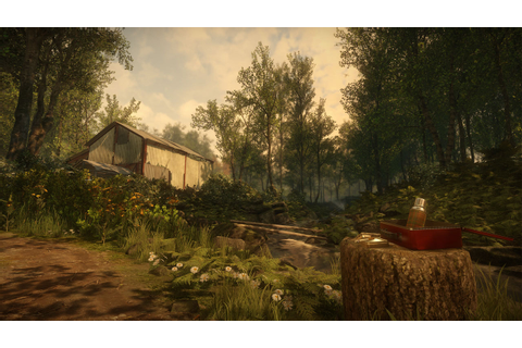 Everybody's Gone to the Rapture Launch Trailer Looks ...