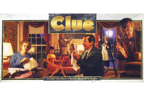 10 Classic Board Games - All Gifts Considered