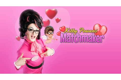 Kitty Power Matchmaker game free - YouTube