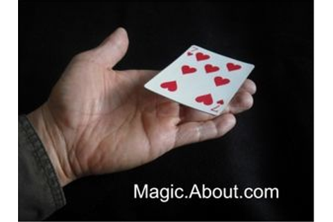 Easy Magic Tricks for Beginners and Kids | Easy magic ...